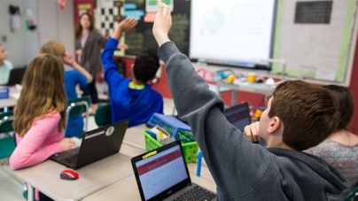 The Nexus Between Internet and Education