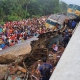 Bangladesh: collision in 2 trains kills 16 and injures more than 70