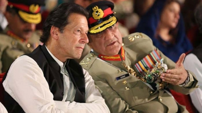 COAS Gen Bajwa meets PM Imran, discusses important matters