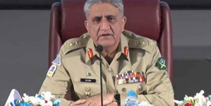 Gen Bajwa allowed to continue for six months; employing judicial restraint, SC leaves it to parliament, govt to specify terms