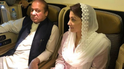 Nawaz Sharif's Treatment Abroad and Few Questions