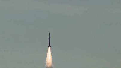 Pakistan successfully conducts training launch of Shaheen-1 missile: ISPR