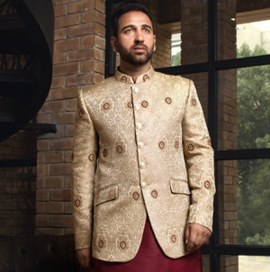Shameel Khan F/W Royal Wedding Collection Volume 2