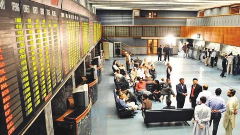 PSX Becomes Best Performing Market