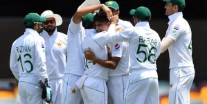 Pakistan Bag victory against Sri Lanka