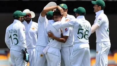 Pakistan Bag victory against Sri Lanka