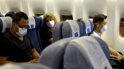 Coronavirus: Pakistan Suspends Flight Operations to China