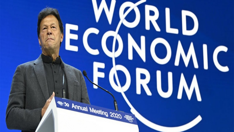 5 key quotes from PM Pakistan Mr.Imran Khan at Davos