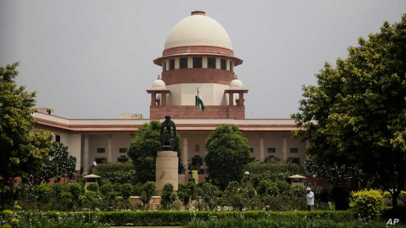 India's Supreme Court Orders  Review of Kashmir Internet Shutdown