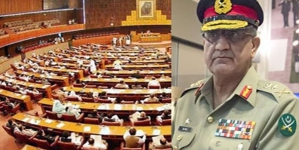 National Assembly Approves Services Chiefs' Tenure Bills