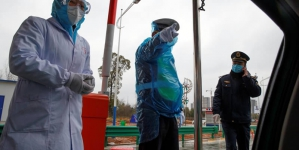 Coronavirus Kills 'hero' Chinese Doctor who Sounded Alarm as Toll Passes 630