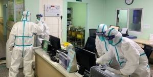 China to open new Hospital as Virus Death Toll Passes 360