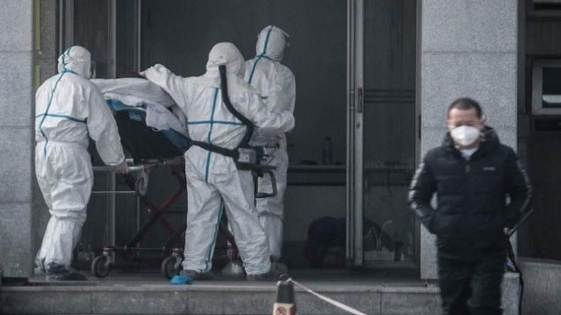 Coronavirus death toll in China rises to 2,000