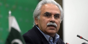Dr Zafar Mirza Tests Positive for Coronavirus