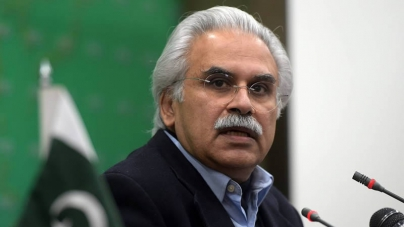 Coming 3-4 Weeks to be Critical, says Zafar Mirza