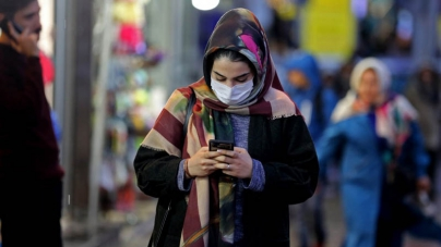 Pakistan closes Iranian border over coronavirus fears