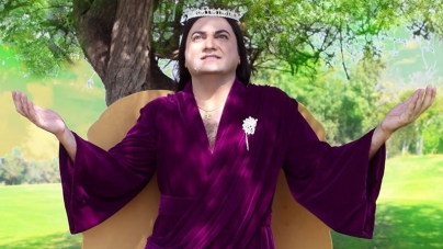 Taher Shah to Release 'First Look' of his Upcoming Song in March