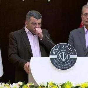 Coronavirus: Iran's Deputy Health Minister Tests Positive as Outbreak Worsens