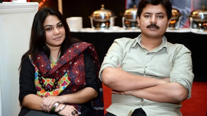 Sanam Marvi's Husband Responds to Khula Plea, Denies Allegations of Abuse