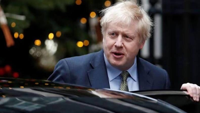 British PM Boris Johnson Tests Positive for Coronavirus