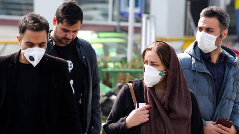 Fifth Case of Coronavirus Confirmed in Pakistan