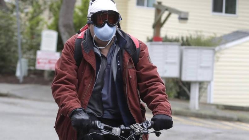 Death Toll From Coronavirus Reaches Nine in US