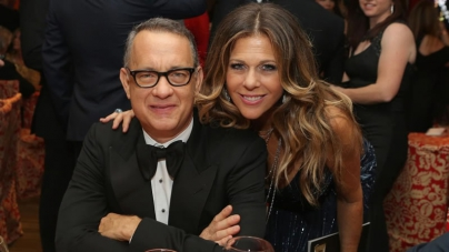 Journalist who Met Wife of Tom Hanks Tests Positive for Coronavirus