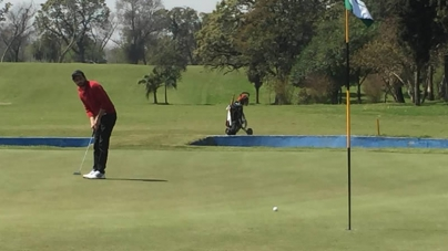 59th National Amateur Golf Championship Round 3 Highlights