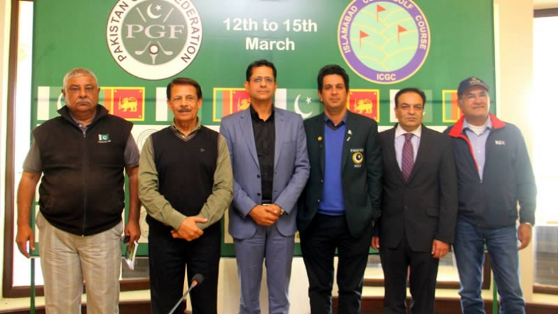 GemGolfers and PGF Join Hands to Revolutionize Golf in Pakistan
