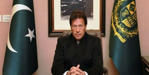 PM Imran orders Opening of Pak-Afg Border 'Despite Global Pandemic'