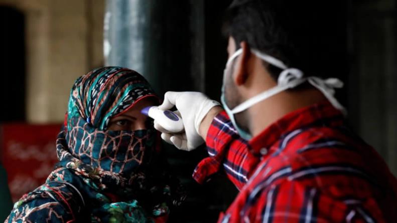 Pakistan's COVID-19 Death Yoll Rises to 17