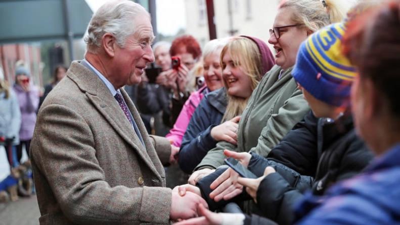 Prince Charles has Tested Positive for Coronavirus
