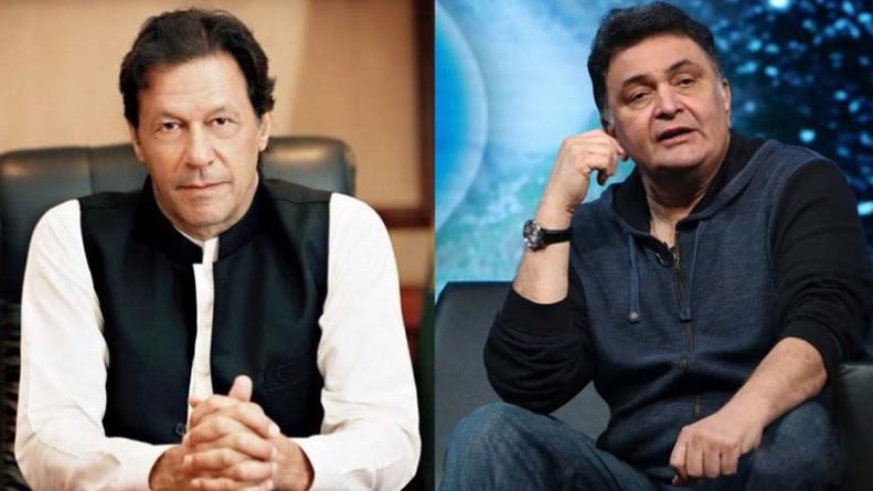 Bollywood Actor Rishi Kapoor Advises PM Imran on Coronavirus Outbreak