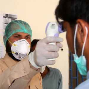 Sindh Confirms 41 New COVID-19 Cases
