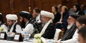 Taliban not to Allow use of Afghan soil by Foreign Militants