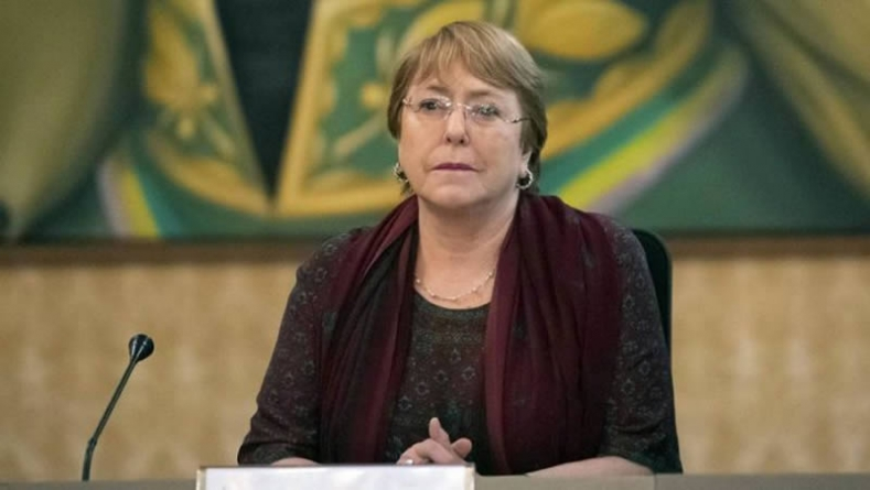 UN Rights Chief Approaches Indian SC over Modi's Citizenship Law