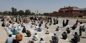 UN Warns Pakistan Could be Hardest-hit by Pandemic