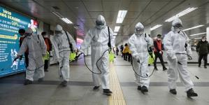 World Health Organisation Declares Coronavirus Outbreak as 'Pandemic'