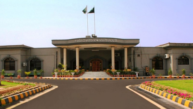 IHC CJ Accuses NAB of Blackmailing Judges