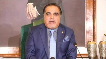 Sindh Governor Imran Ismail Falls Prey to Coronavirus