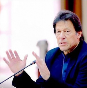 PM Imran lauds K-P Govt on 65% Increase in Revenue Generation