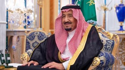 Saudi Arabia Partially lifts Curfew, Keeps 24-hour Curfew in Mecca