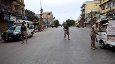 Govt Extends Countrywide 'Lockdown' by two Weeks