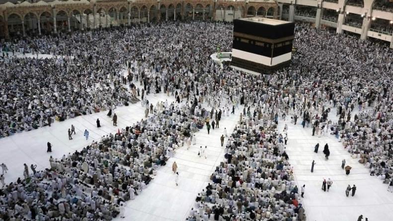 Saudi Arabia Advises Muslims to Defer Hajj Plans