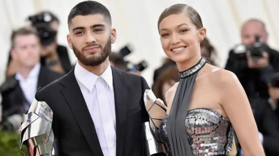 Zayn Malik, Gigi Hadid are expecting a Baby!