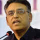 Clear Signs of 4th Covid wave starting, warns Asad Umar