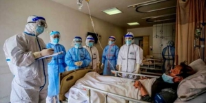 India battles raging new wave of pandemic as Europe counts 50 million cases