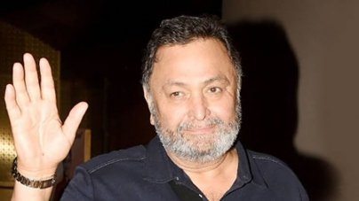 Veteran Rishi Kapoor passes away at 67