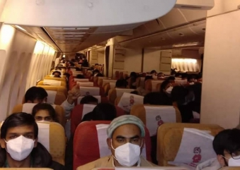 Provinces agree to Abolish on-arrival Test of Air Travellers