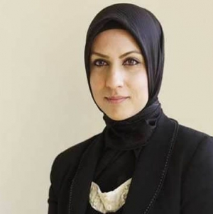 British Pakistani Becomes first Hijab-wearing Judge in UK